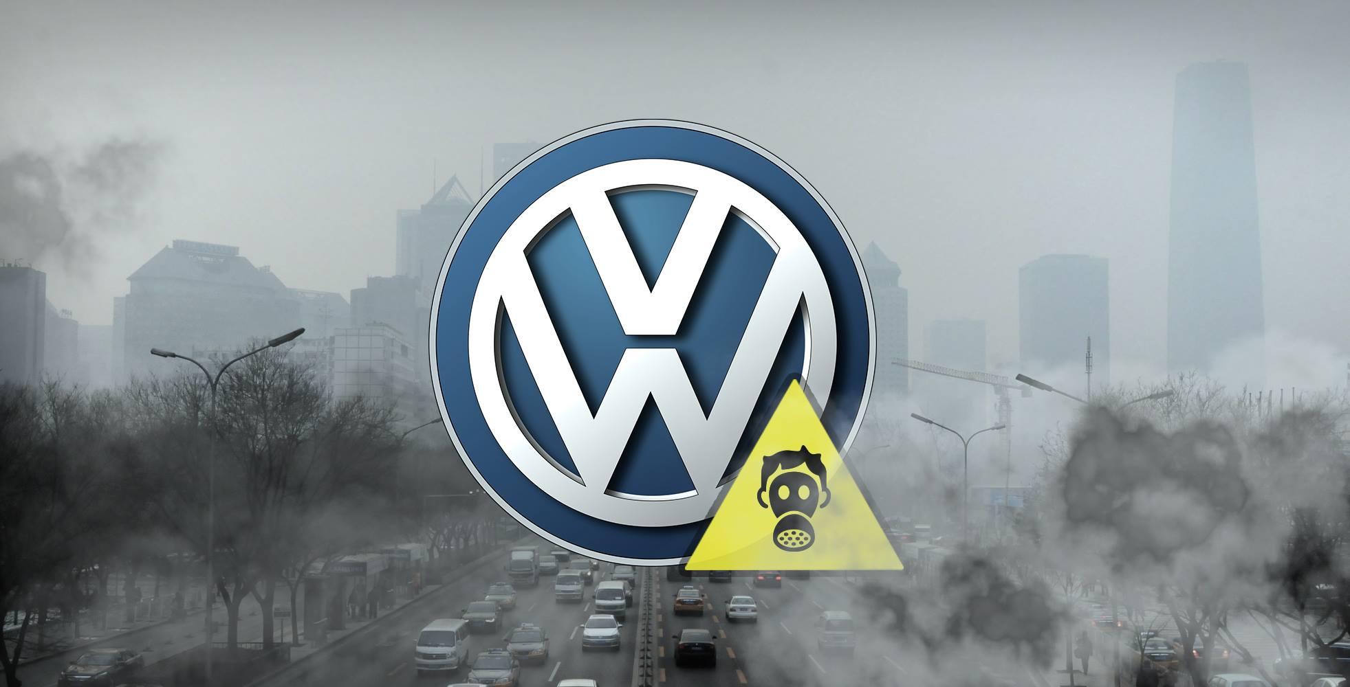 Scandalo Volkswagen, come chiedere il risarcimento